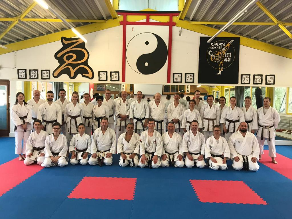 2. Wado Workshop 2019